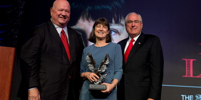 Protective Life's Deborah Long Receives BCA Political Courage Award