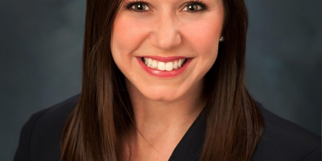 Katie Boyd Britt Named President of Business Council of Alabama